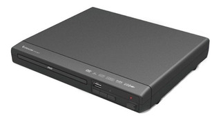 Reproductor Dvd Eurocom Usb - Otec