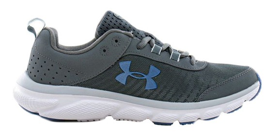 Zapatilla Under Armour Charged Assert 8 3021952-103