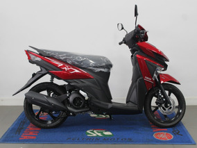 Yamaha - Neo 125 Cc 0 Km Todas As Cores