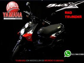 Bws X Red Thunder Modelo 2019