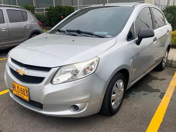 Chevrolet Sail Aa
