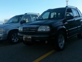 Chevrolet Tracker 2.0 16v 5p