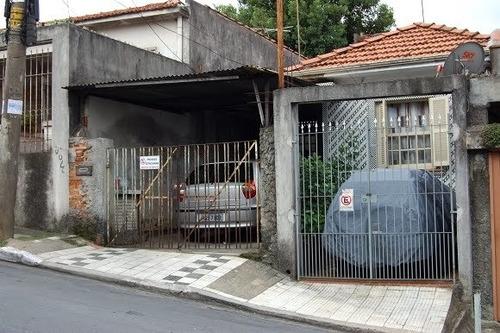 Imagem 1 de 1 de Casa Em Alto Do Ipiranga  -  São Paulo - 1476