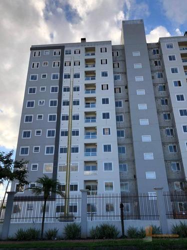 Apartamento À Venda, 48 M² Por R$ 153.000,00 - Panazzolo - Caxias Do Sul/rs - Ap1394