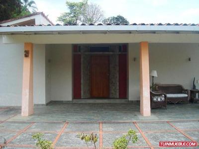Casas En Venta 18-6315 Rent A House La Boyera