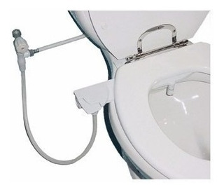 Dispositivo Bidet Adaptable T/ Bidet Matic P/ Inodoro