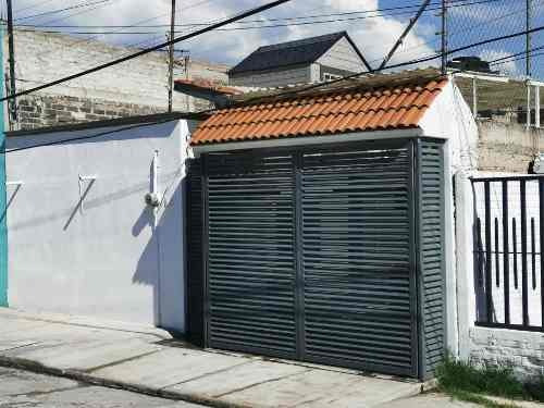 Casa En Venta Cd. Azteca