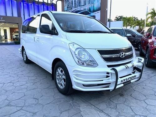 Hyundai H1 Automatica Gasolina