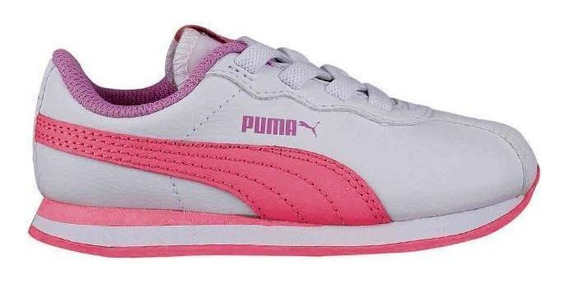 Puma Zapatillas Kids - Turin Ii Ac Inf