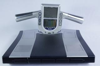 Balança De Peso Corporal Digital Tanita Inner Scan 50v Japão