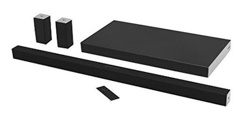Vizio Sb4051d5 Smartcast 40 51 Slim Sound Bar System