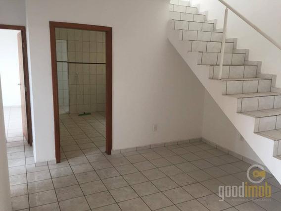Apartamento Cobertura - Duplex - Zona Norte. - Ap0003