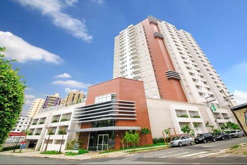Apartamento Para Venda Em Campinas Cambuí Campinas - Ap0220