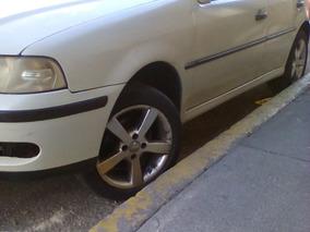 Volkswagen Pointer 2000 Urge Todo En Regla Culaquier Prueba