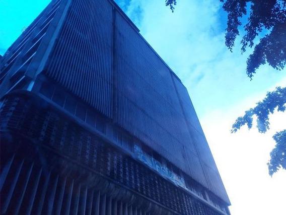 Oficina, En Venta,la Candelaria,mls #20-20023