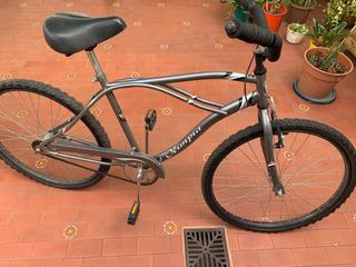 Bicicleta Olimpia
