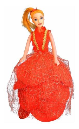 Imagem 1 de 1 de Espanhola - Bonecas Artesan