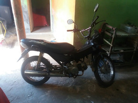 Honda Pop 100 Ano 2007