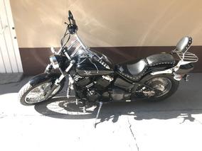 Yamaha V Star 650cc 2007