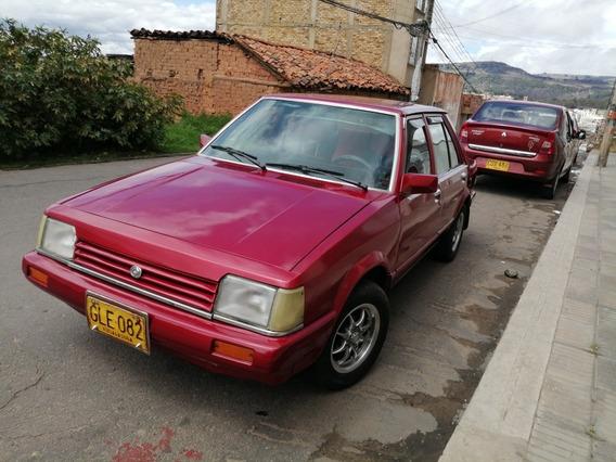 Mazda 323 323 Importado