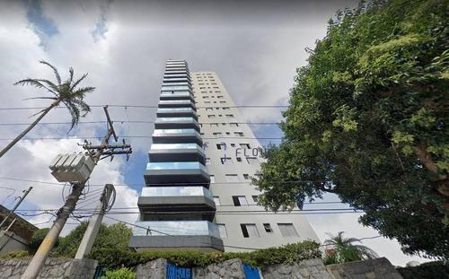 Apartamento À Venda, 170 M² Por R$ 1.100.000,00 - Chácara Santo Antônio - São Paulo/sp - Ap11965