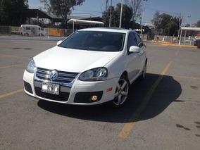 Volkswagen Bora 2.5 Sport Automatico Piel Con Quema Cocos