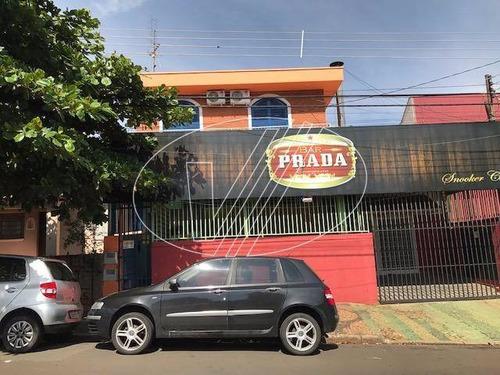 Salão À Venda Em Jardim Chapadão - Sl226187