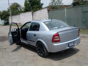 Chevrolet Astra 1.8 5p Elegance F At 2007