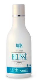 Belissè Shampoo - Belle Tonn (300ml)