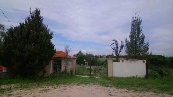 Casa Campestre En San José Del Monte