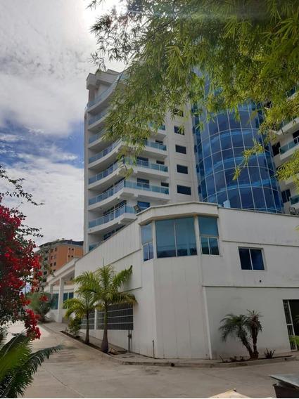 Apartamento En Alquiler Resd. Gran Florida, El Rosario