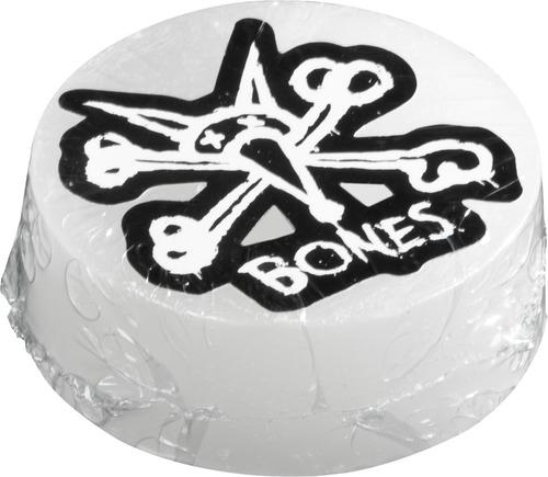 Wax (vela) Para Skate Bones