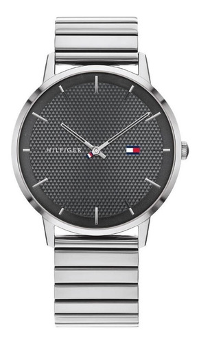 Reloj Tommy Hilfiger Hombre Clásico Extra Chato 1791654