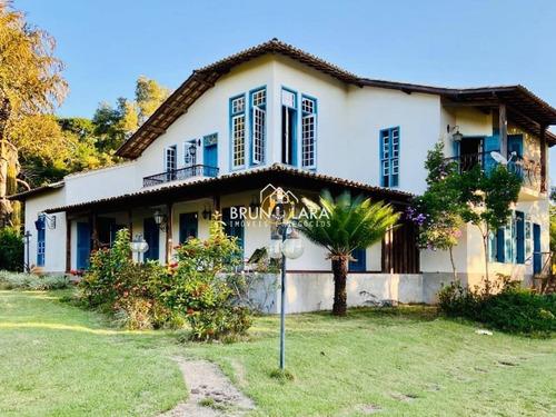 Casa À Venda Em Igarapé Condomínio Fazenda Solar - Ibl1549