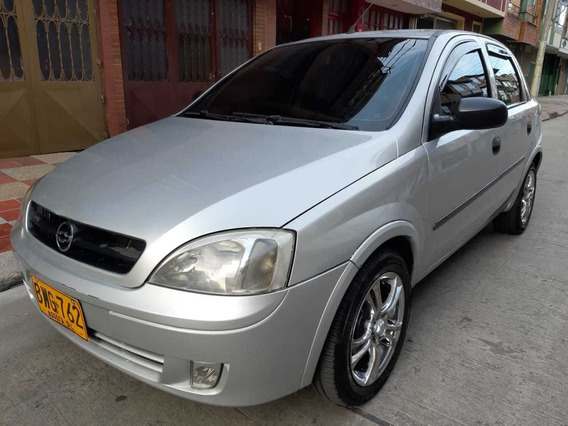 Chevrolet Corsa Corsa Evolution