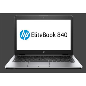 Notebook Hp Elitebook840 I5 6200u 8gb 256gb Ssd Win10 Pro 14