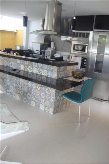 Casa Residencial Em Ribeirão Preto - Sp - Ca0260_chaves