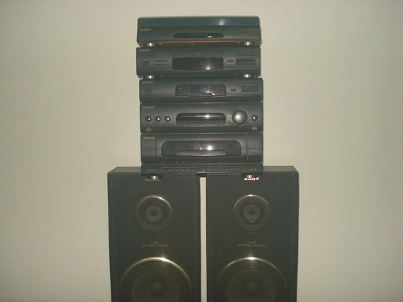 Vendo Estereo 4x1 Sanio, Desbloqueador De Canais, Toca Dvd