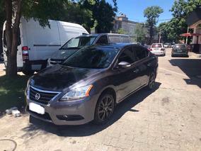 Nissan Sentra 1.8 Exclusive Navi At 2014