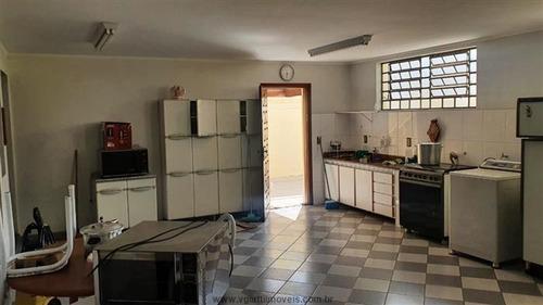 Imagem 1 de 29 de Casas À Venda  Em Jundiaí/sp - Compre A Sua Casa Aqui! - 1136339