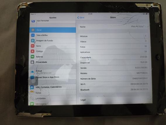 iPad 2 - Wi-fi