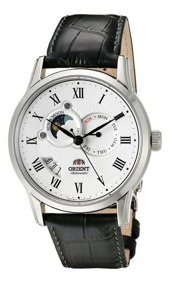 Relógio Masculino Orient Fet0t002s0 Original