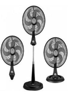 Ventilador Repelente De Mosquitos Turbo Silence 3 En 1 Tfal