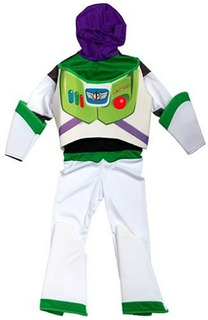 Disfraz De Buzz Lightyear