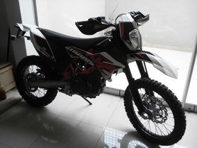 Ktm 690 R Enduro, Ktm Excf 250