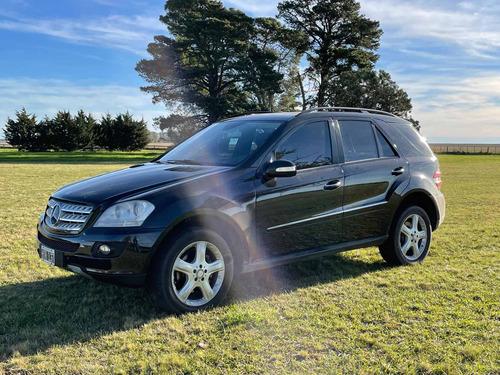 Mercedes-benz Ml 2009 3.5 Ml350 4matic Sport Facelift