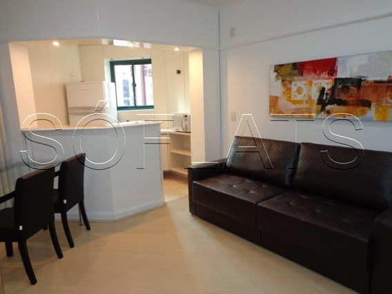 Expert Home Flat Mobiliado (11) 3059-0846