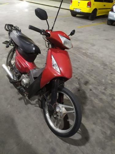 Shineray Traxx 50cc