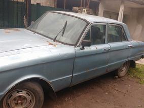 Ford Otros Modelos Sedan De Lujo