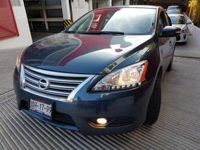 Nissan Sentra Advance 2016